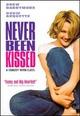 Cover Dvd DVD Mai stata baciata