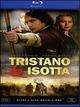 Cover Dvd DVD Tristano e Isotta