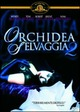Cover Dvd DVD Orchidea selvaggia 2 - Blue movie blue