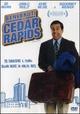 Cover Dvd DVD Benvenuti a Cedar Rapids