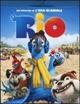 Cover Dvd DVD Rio