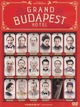 Cover Dvd DVD Grand Budapest Hotel