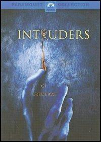 Locandina Intruders