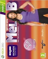 Get Fit with Mel B Bundle