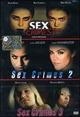 Cover Dvd DVD Sex Crimes - Giochi pericolosi