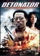 Cover Dvd DVD Detonator - Gioco mortale