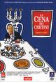 Cover Dvd DVD La cena dei cretini