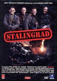 Locandina Stalingrad