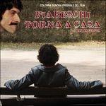 Cover CD Colonna sonora Fiabeschi torna a casa