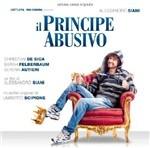 Cover CD Colonna sonora Il principe abusivo