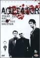 Cover Dvd DVD Agitator