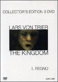 Locandina The Kingdom – Il regno