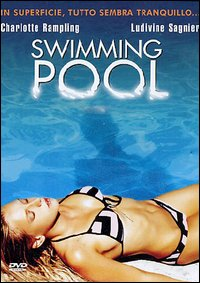 Cover Dvd DVD Swimming Pool