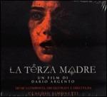 Cover CD La terza madre