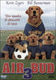 Cover Dvd DVD Air Bud 3