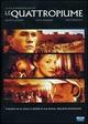 Cover Dvd DVD Le quattro piume
