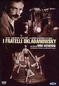 Locandina I fratelli Skladanowsky
