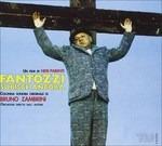 Cover CD Colonna sonora Fantozzi subisce ancora