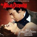 Cover della colonna sonora del film La maja desnudav