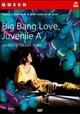 Cover Dvd DVD Big Bang Love, Juvenile A