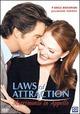 Cover Dvd DVD Laws of Attraction (Matrimonio in appello)