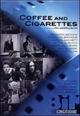 Cover Dvd DVD Coffee & Cigarettes