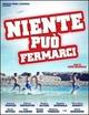 Cover Dvd DVD Niente può fermarci