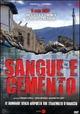 Cover Dvd DVD Sangue e cemento