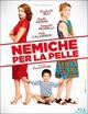Cover Dvd DVD Nemiche per la pelle