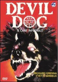 Locandina Il cane infernale