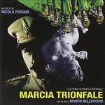 Cover CD Colonna sonora Marcia trionfale