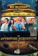 Cover Dvd DVD Le avventure acquatiche di Steve Zissou