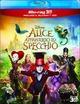Cover Dvd DVD Alice attraverso lo specchio