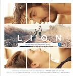 Cover CD Colonna sonora Lion - La strada verso casa