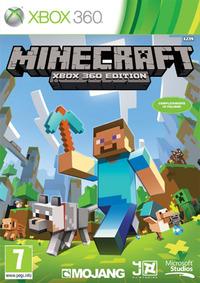 Minecraft per XBox 360