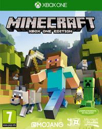 Minecraft per Xbox One Edition