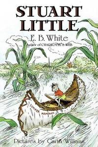 Stuart Little: libro