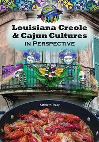 Libro Louisiana Creole & Cajun Cultures