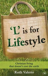 Libro L is for Lifestyle