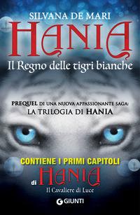 Libro: Il regno delle tigri bianche