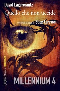 Libro: Millennium 4