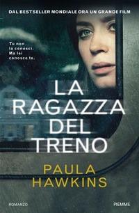 Libro: La ragazza del treno