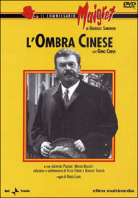 Locandina Il commissario Maigret - L'ombra cinese. Parte 2