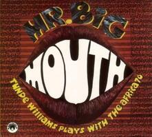 Mr. Big Mouth - Low Profile - CD Audio di Tunde Williams,Lekan Animashaun