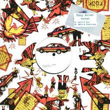 Moyege - Vinile LP di Tony Allen,Mark Ernestus