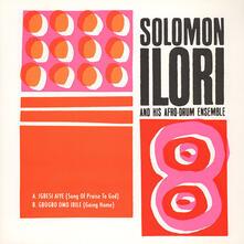 Igbesi Aiye - Vinile LP di Solomon Ilori