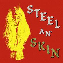 Afro Punk Reggae Dub - Vinile LP di Steel an' Skin