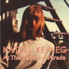 At the Mermaid Parade - CD Audio di Katell Keineg