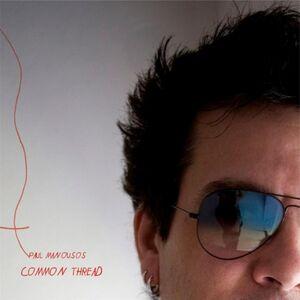 CD Common Thread di Paul Manousos