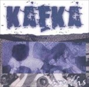 Truths - CD Audio di Kafka